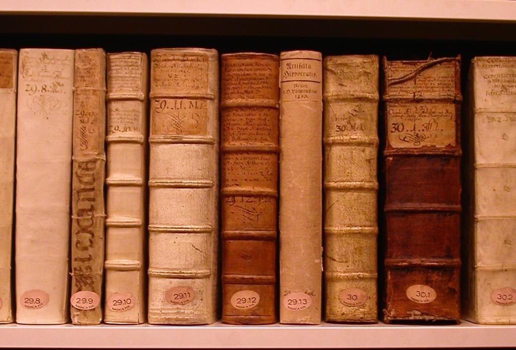 Metodo WAL - Letteratura (prosa e poesia)