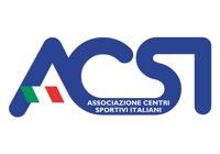 Logo Acsi - associazione centri sportivi italiani