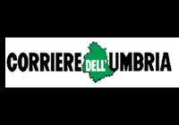 Logo Corriere dell'Umbria