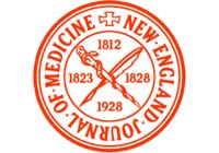 Logo Journal of medicine di England