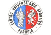 Logo del centro universitario sportivo di Perugia