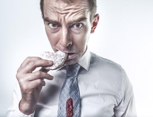 Perché il cibo influenza l'umore