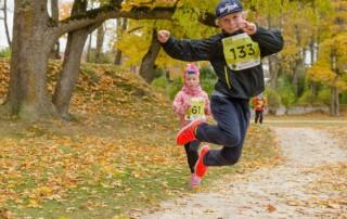 L'attività fisica nell'infanzia