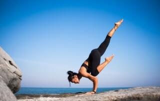 l'esercizio fisico ingrandisce