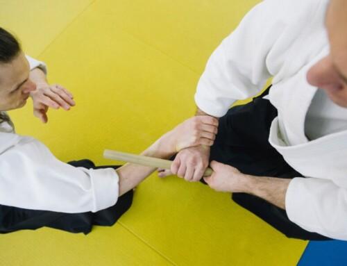 Alfredo Principato, Maestro del Karate