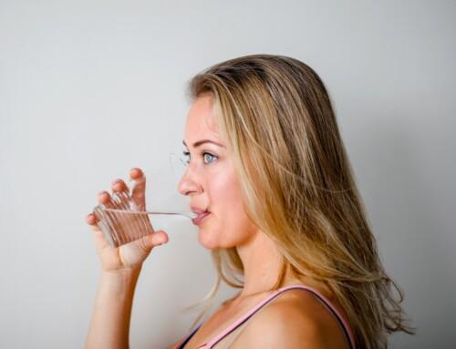 Idratazione e disidratazione, rischi e benefici
