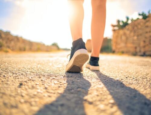 Camminare bene o male, cosa significa?