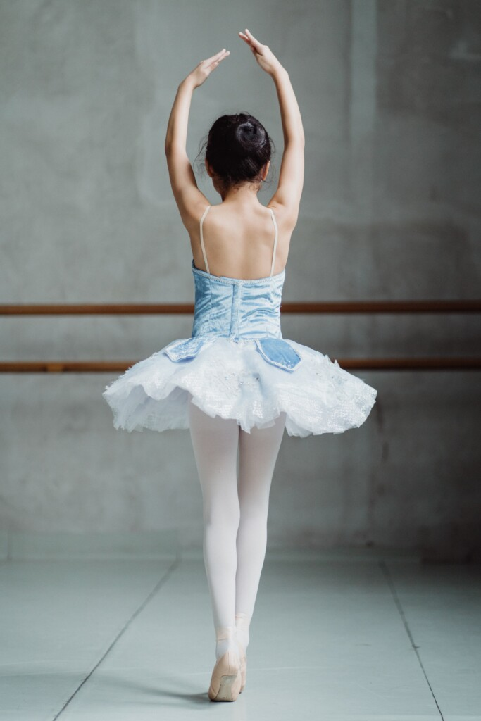 Elena Gibson
