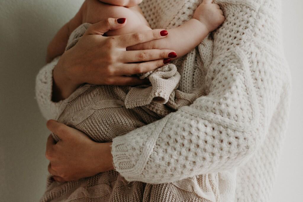 stress postpartum