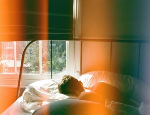 Sul sonno: territorio da esplorare